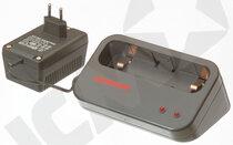 Autoflow ladestation t/NiCd batteri
