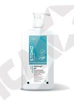 Stokosept Gel UP 500 ml m/pumpe