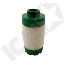 DH partikelfilter K009AA, 360 l/min