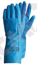 SemperSoft Blue vinylhandske