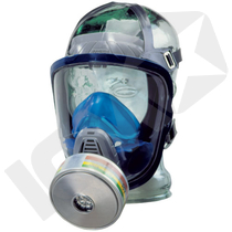 Advantage 3121 helmaske t/40 mm gevind, M