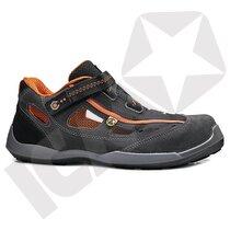 Aerobic sandal ESD S1P