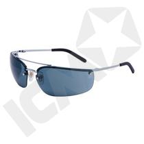 METALIKS Grå Beskyttelsesbriller (Førpris 77,-)