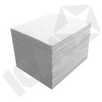 Oil Only SMS måtte, hvid, let, 120 L