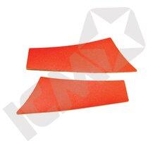 Reflekser t/F1XF, rød