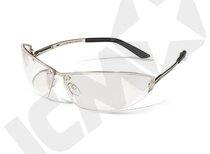Expert metalbrille nikkelfri, pc linse, KLAR (førpris 99,-)