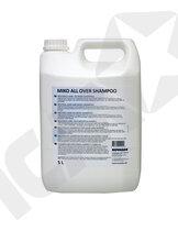 MIKO All Over Shampoo Neutralt Hair&body, 5 L