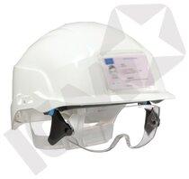 ID kortholder t/Spectrum hjelme