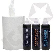 Startpaket für ShoulderSink