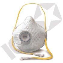 AIR FFP3D m/ventil