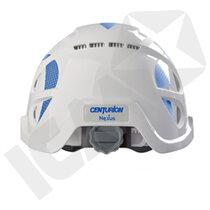 Centurion Nexus Core Hi-Viz Ventileret Sikkerhedshjelm M. Håndhjul