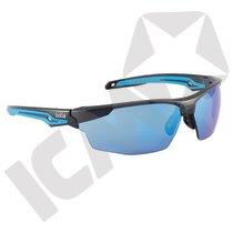 Bollé Tryon Flash Sikkerhedsbriller Blå