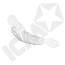 Tyvek ISOCLEAN Ærme 45 cm, 50 par/box, Sterilt