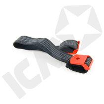 Automask nakkebånd m/beslag