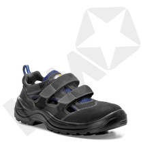 Wortec Marlon sandal S1P (førpris 411,-)
