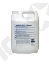 MIKO All Over Shampoo Neutralt Hair&body, 5 L