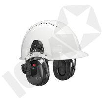 3M Peltor Protac III høreværn t/hjelm