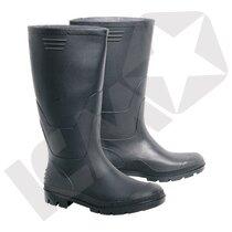 PVC støvle u/sikkerhed (Førpris 73,-)