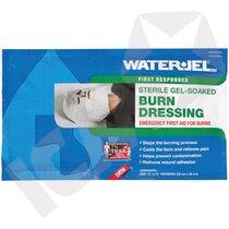 Waterjel, 30x40 cm t/ansigtet