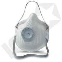 Moldex 2405 FFP2D m/ventil