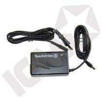 Sundstrøm SR R06-0103 batterilader t/SR 500