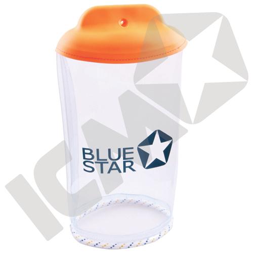 Bluestar cover til faldblokke