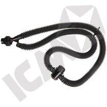Centurion Dobbeltslange med Overflow-ventil