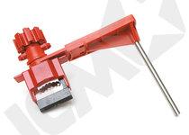 Universal ventil Lockout u/kabel
