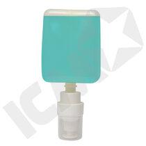 BlueStar Lilje Design skumsæbe 1000 ml