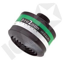 Scott K2-P3 kombifilter 40mm