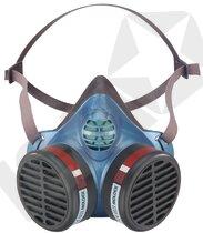 Moldex 5000 ABEK-P3 engangshalvmaske, M/L