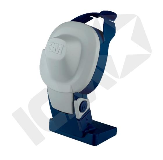 3M Cool Flow ventilator 1040-serien f/4000+
