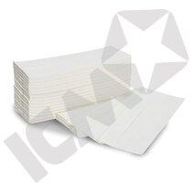 C-fold Ubleget Genbrugspapir25 x 33 cm