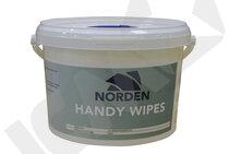 Handy Wipes 150 stk