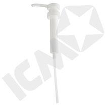 Plum pumpe til 5L desinfektion