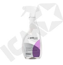 Antibac flydende overfladedesinfektion, 750 ml