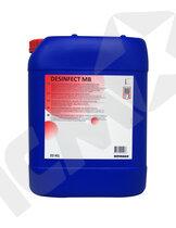 Desinfect MB Desinfektionsmiddel, 20 kg