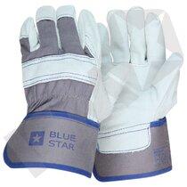 BlueStar Power Oksespalt Handske