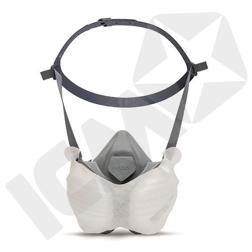 Moldex Compact Mask Spray Guard
