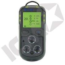 Teledyne PS200 transportabel 4-gasdetektor m/pumpe