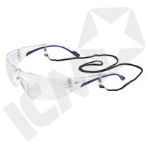 Swiss One Eyemax sikkerhedsbrille med læsefelt
