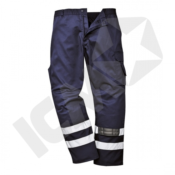 Portwest Bukser med Refleks