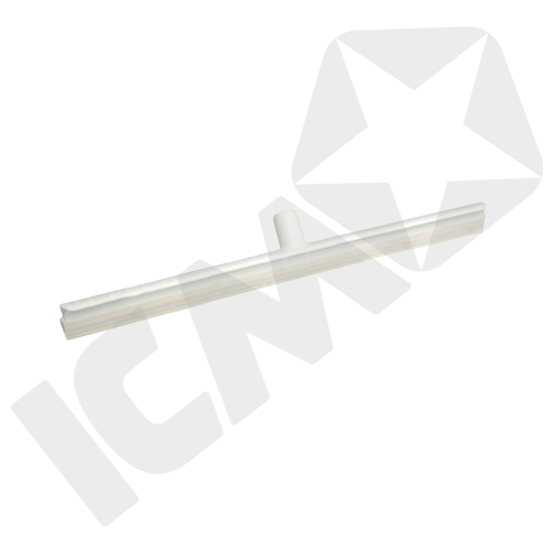 Gulvskraber Hvid 600 mm