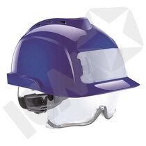 MSA V-Gard 930 med Ventilation & Kortholder