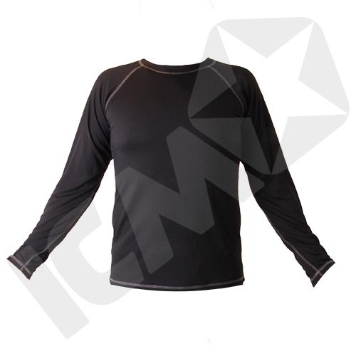 BlueStar Funktionsundertøj Langærmet T-shirt