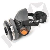 Sundstrøm SR 900 Halvmaske TPE-PP - Large