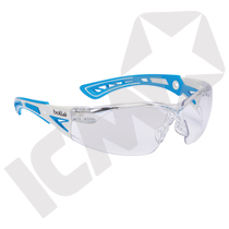 Bollé Rush+ Small Sikkerhedsbrille