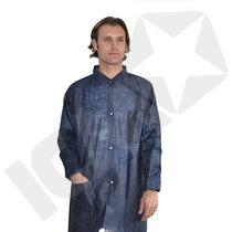 BlueStar Kittel med Lomme PP 40 g/m2