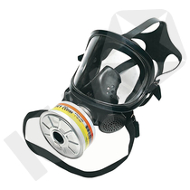 Honeywell Panorama Helmaske