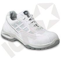 VD5200 White ESD sko S1 XB
